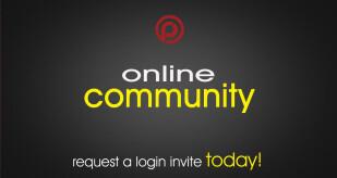 prc online community